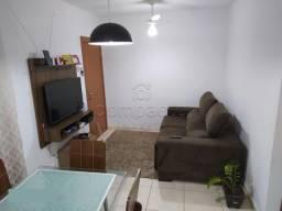 Apartamento à venda com 2 dormitórios em Jardim nunes, Sao jose do rio preto cod:V12278