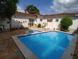 Casa à venda com 4 dormitórios em Morada dos nobres, Cuiabá cod:CID2388