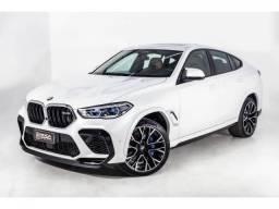 BMW X6 4.4 M V8 Bi-Turbo