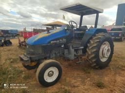 Trator New Holland TL 70 4x2 ano 98 - Formosa Go