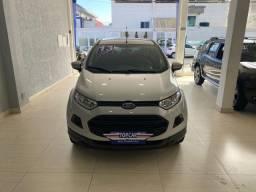 Ford Ecosport S 1.6 Completa com Banco de Couro 2013