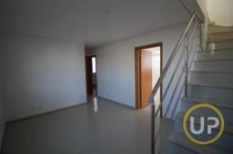 Casa à venda com 2 dormitórios em Barroca, Belo horizonte cod:2251