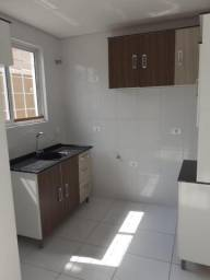 Apartamento para Locação em Curitiba, Bairro Alto, 2 dormitórios, 1 banheiro, 1 vaga