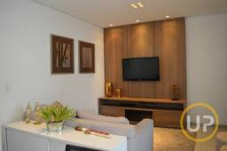 Apartamento à venda com 3 dormitórios em Ouro preto, Belo horizonte cod:1793