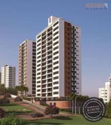 Apartamento com 3 dormitórios à venda, 101 m² por R$ 1.032.898,00 - Agronômica - Florianóp