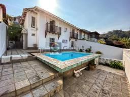 Casa à venda com 3 dormitórios em Mosela, Petrópolis cod:807