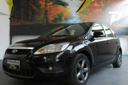 FORD FOCUS 1.6 GL 16V FLEX 4P MANUAL.