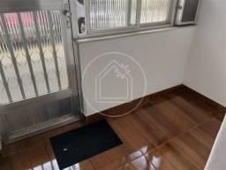 Casa à venda com 2 dormitórios em Inhaúma, Rio de janeiro cod:884813