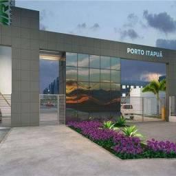 Residencial Porto Itapuã- Apartamento 2 quartos em Viamão, RS - 40m²- ID3831