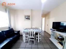 Apartamento à venda no condomínio Ilhas do Sul, 01 dormitório, 01 vaga de garagem, com laz