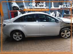 Sucata Chevrolet Cruze 1.8 144cv Aut. LT (Somente Peças)