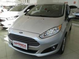 FORD FIESTA 1.6 SE PLUS SEDAN 16V FLEX 4P POWERSHIFT.