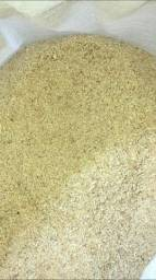Título do anúncio: Farinha de mandioca ARTESANAL A GRANEL 40kg
