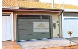 Casa com 2 dormitórios à venda, 135 m² por r$ 215.000,00 - jardim maria imaculada - brodow