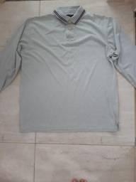 Camisa Manga longa Colombo - Tam M