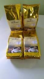 Kit 4 pacotes café Dudivino ( torrado e moído)