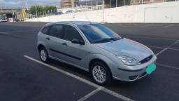Ford Focus Hatch 1.6 Completo 2007 - 2007