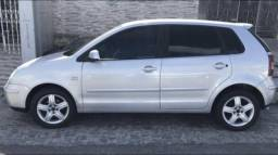 Polo hatch 1.6 $14000 - 2006