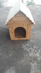 Casinha de cachorri