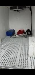 Master refrigerada - 2010