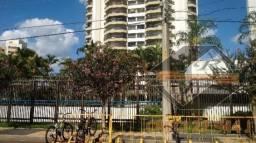 Apartamento à venda com 2 dormitórios em Cep: 13501-060, Rio claro cod:CX26022SP