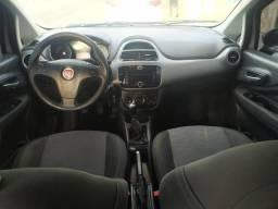 Vendo Fiat punto 1.6 16v Câmbio manual - 2014