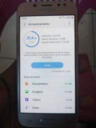 Samsung J5 Pró ENTREGO HOJE NA LAPA