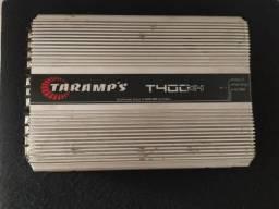 Módulo Taramps T400x4