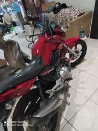 Honda fan CG 160 - 2017