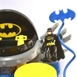 Brinquedo Observatório do Batman Imaginext