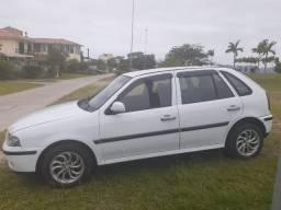Gol g3 modelo 2000 - 2000