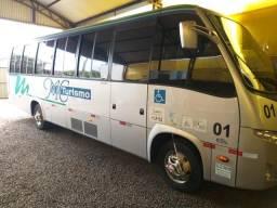 Micro onibus - 2014