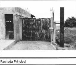 E) Casa com 1 quartos, na cidade de Moema/MG