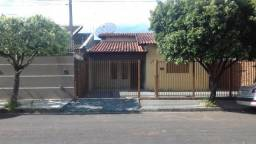 Casa no Jd Alvorada em Mirassol