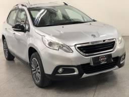 Peugeot ano 2018 modelo 2008 vendo/troco/financio - 2018