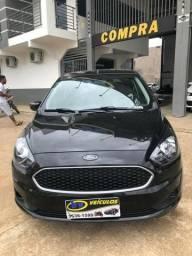 Ford - Ka SE -2019 - 2019