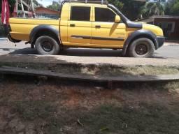 Troco carro em casa - 2011