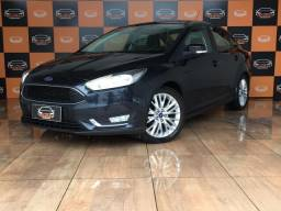 Ford Focus Sedan 2.0 Se Aut. 2017 - 2017