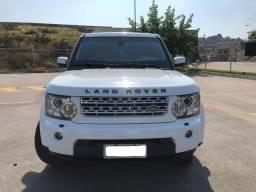 Land Rover Discovery 4 3.0 SDV6 HSE Blindada - 2011