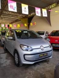 Volkswagen UP 2015 - 2015