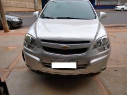 Chevrolet Captiva 3.6 V6 AWD 2011 - 2011