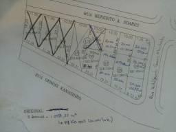 Terreno Apucarana quitado a partir de R$ 19.990 - Jardim Santiago utfpr Apae