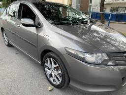 Honda City 2010 Ex 1.5 Manual - 2010