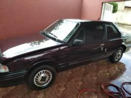 Monza tubarão 92(Só venda) - 1992