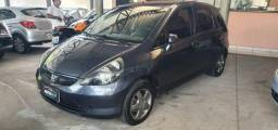 HONDA FIT 2005/2005 1.4 LX 8V GASOLINA 4P MANUAL - 2005