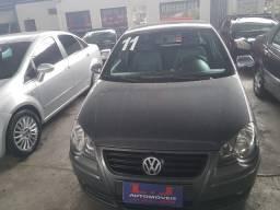 VW - Polo Sportline - 2011 - (Completo) - 2011