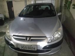Peugeot 307 Presence 1.6 - 2005