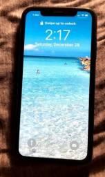 IPhone XR preto 128Gb