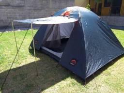 Barraca de camping iglu Trilhas e Rumos Cobra 4