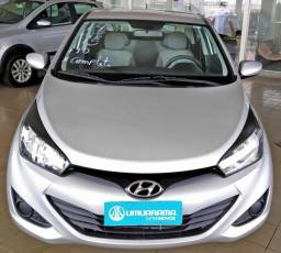 HYUNDAI HB20S 1.0 COMFORT PLUS 12V FLEX 4P MANUAL. - 2015